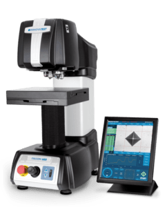 Innovatest Falcon-600 VICKERS hardness tester